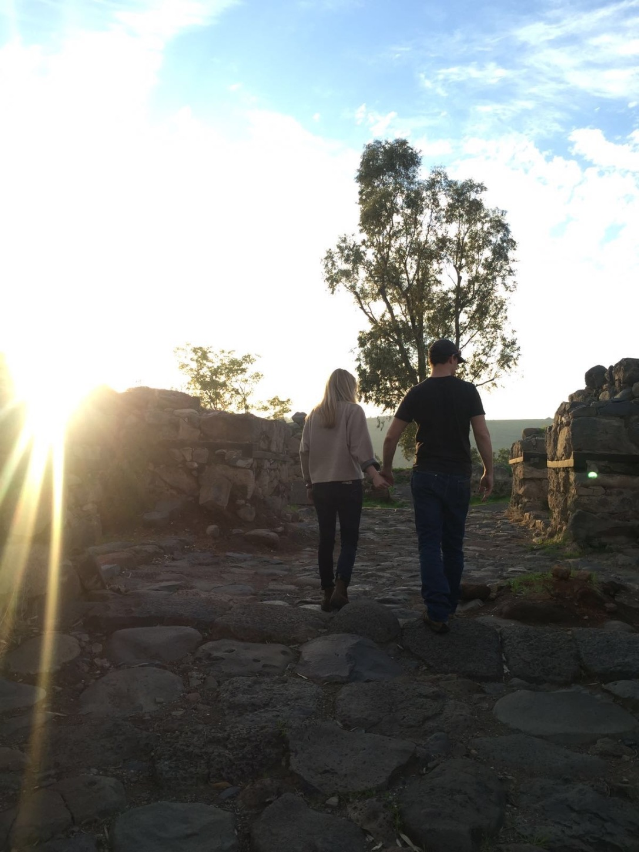c-exploring israel