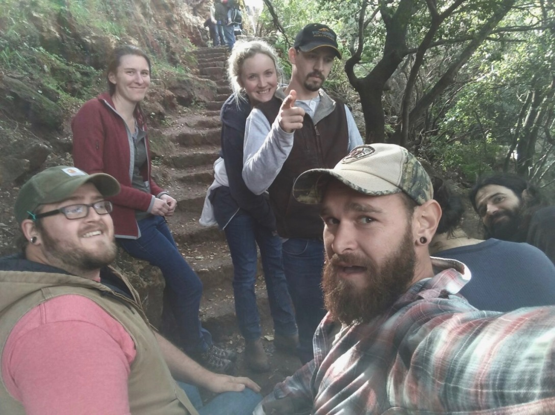 c-hiking