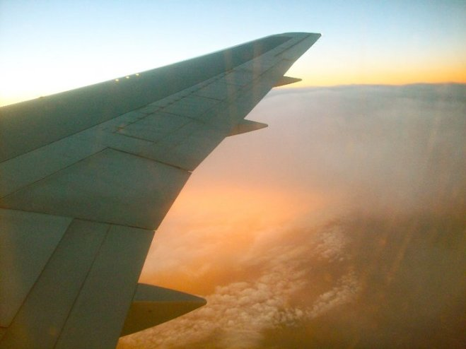 c-plane wing